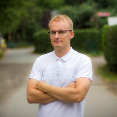 Ing. Matěj Fuchs